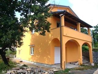 House - Sale - PRIMORSKO-GORANSKA - OPATIJA - IČIĆI
